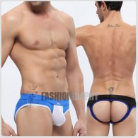 Mix Color Jockstrap