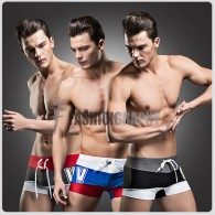 Victory Men's Swimwear Trunk