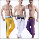 Gym Long Pants III