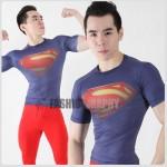 Superman Compression T-shirt