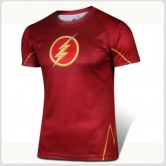 Flash Man Compression T-shirt II