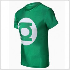 Green Lantern Compression T-shirt II