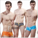 Low Waist Swimwear Trunk
