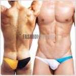 Extra Low Waist Duo Color Men's Underwear Bikini