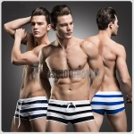 Sailor Men's Swimwear Trunk