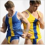 Active Men's Singlet