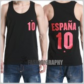 Espana Singlet for men