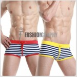 Marine Swimwear Trunk for Men