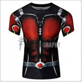 Ant Man Compression T-shirt III - Men's Sportswear