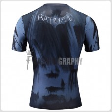 Batman Compression T-shirt II - Men's Sportswear