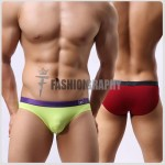 Energetic Brief Men's Underwear