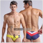 Extra Low Waist School Boy Bikini Swimwear for Men