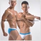Stereoscopic Brief Men's Underwear