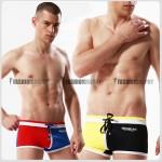 Duo Colour Sporty Swimwear Trunk for Men