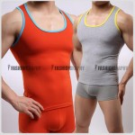 Cotton Candy Men's Singlet