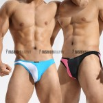 Duo color Bikini - Men's Underwear