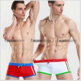 Basic Swimwear Trunk for Men