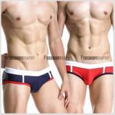 Sporty Swimwear for Men