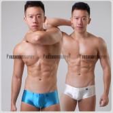 Shiny Bikini Men's Underwear