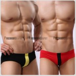 Middle Line Trunk Men's Underwear