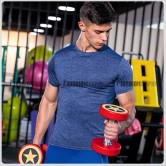 Inspiring Body Fitted Men's Gymwear
