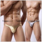 Glittering T-back Men's Underwear