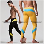 Speedy Compression Long Pants for Men