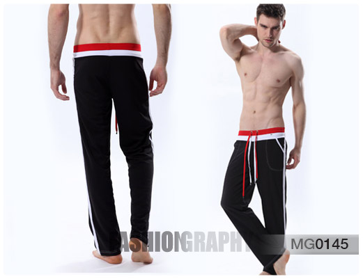 Black gym long pant III